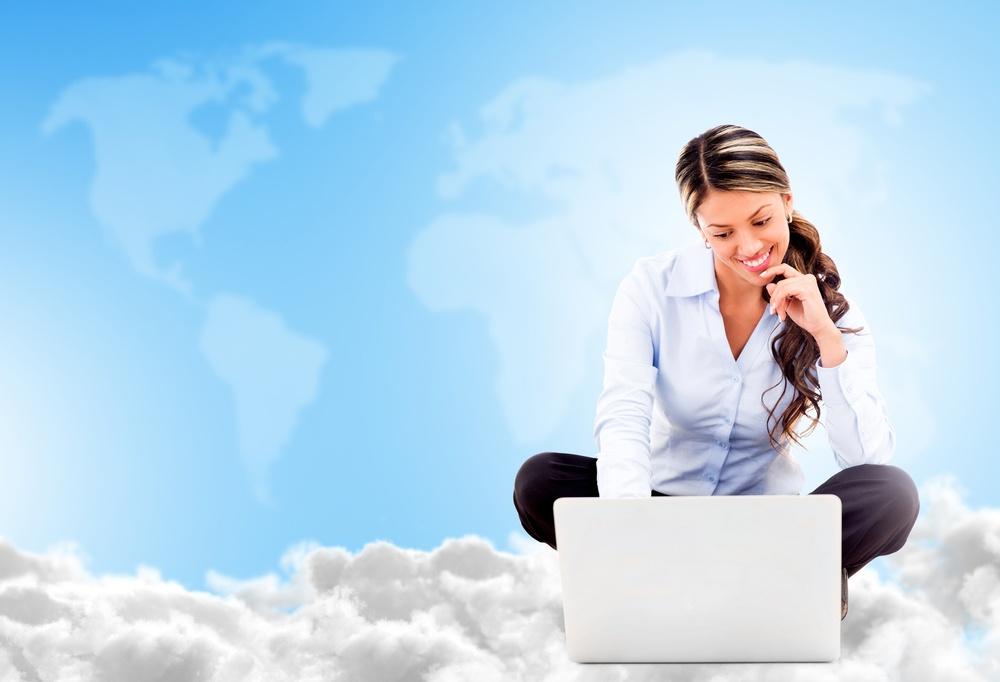 happy customer interaction using flexible cloud infrastructure