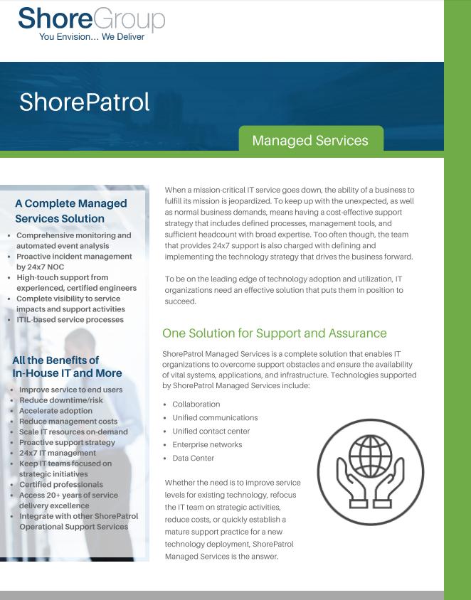 ShorePatrol_IT_Managed_Services_Datasheet