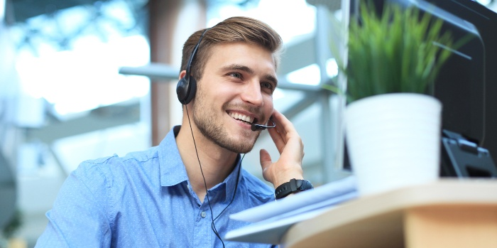 Reap the Benefits of Cloud Contact Centers