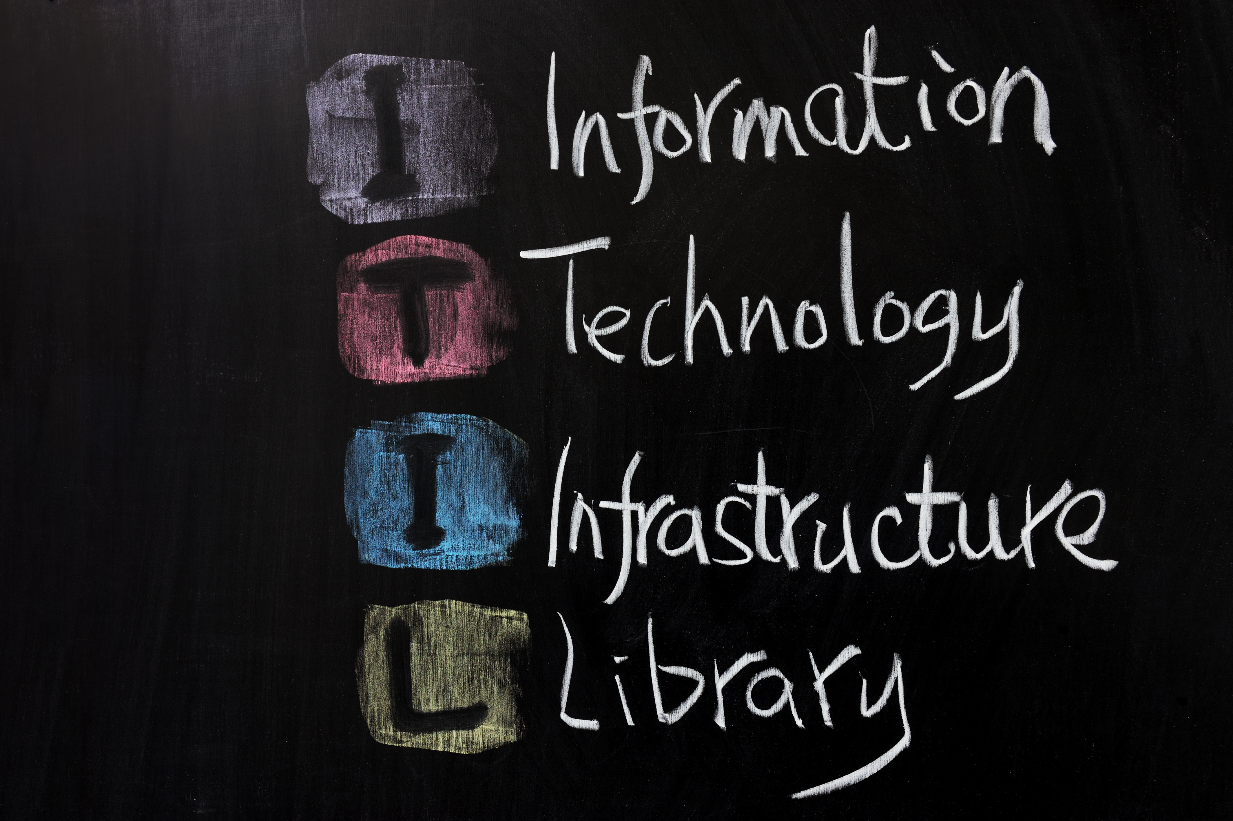 ITIL for IT Service Management: More Vital Than Ever