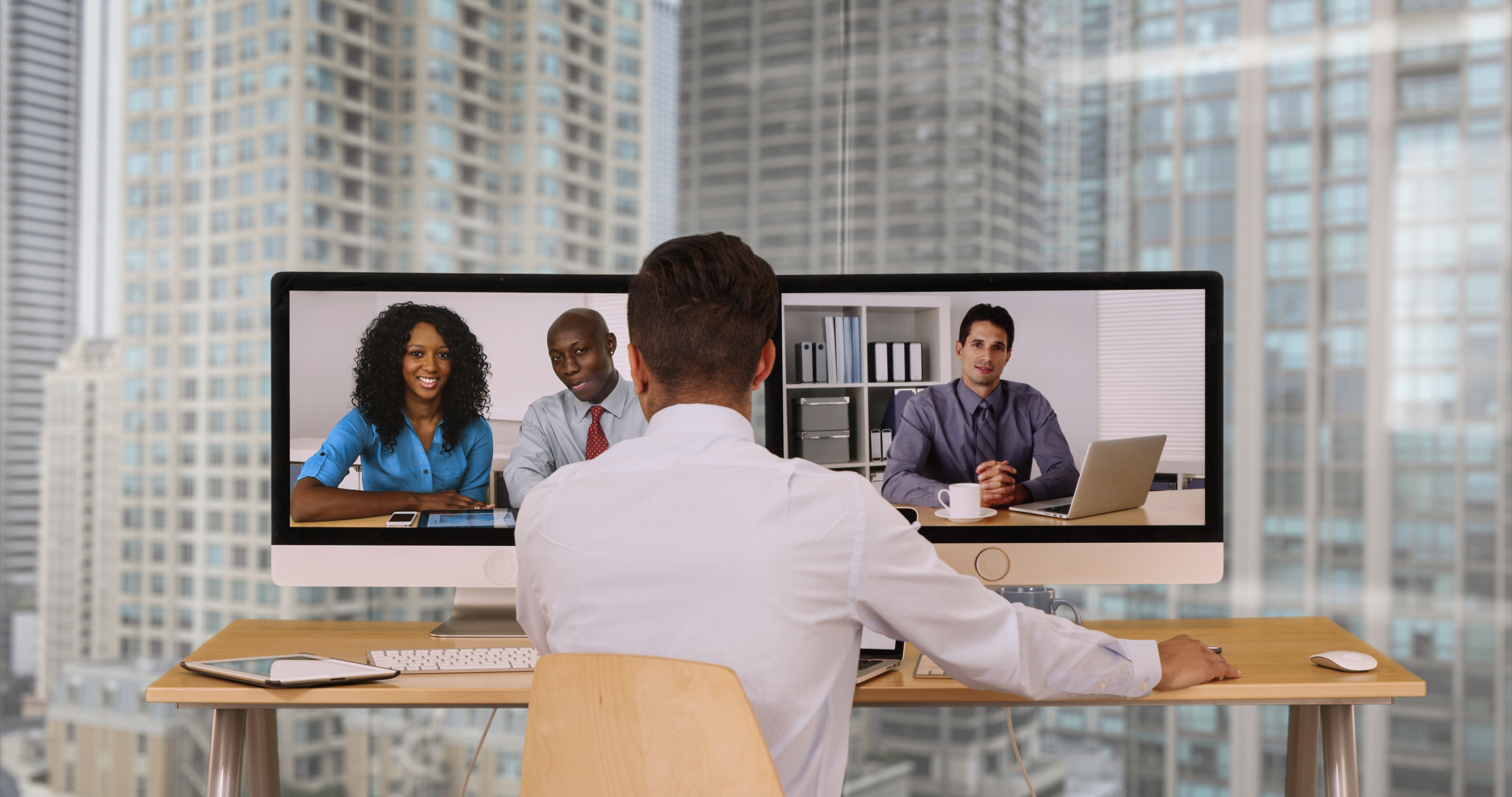 Unified Communications (UC) Keeps Businesses Collaborating